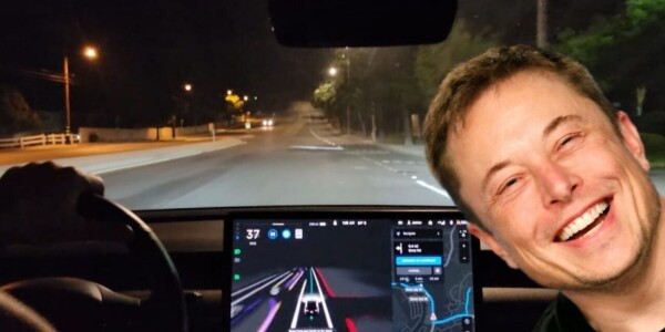 Why you shouldn't trust Tesla's latest Full Self Driving beta update