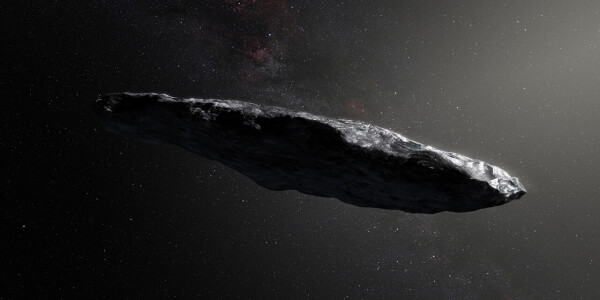 Harvard? Galileo Project? ALIENS?!?! Here's what you need to know