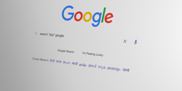 Google's 'pay-per-click' ad model makes it harder to find what you're looking for