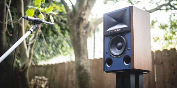 JBL 4309 Review: These retro speakers create a stunning soundstage