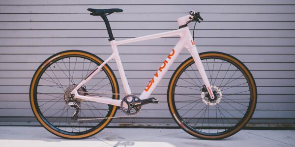 Hands-on: LeMond's carbon fiber ebikes are lightweight works of art