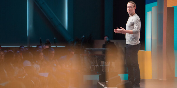 After repeatedly promising not to, Facebook keeps recommending political groups to its users