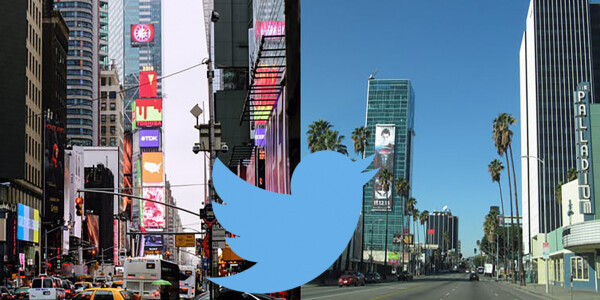 New Yorker or Angeleno? Your tweets reveal which city you belong to