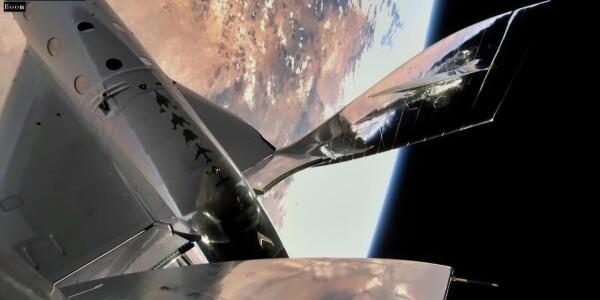 What's a suborbital flight? An aerospace engineerexplains