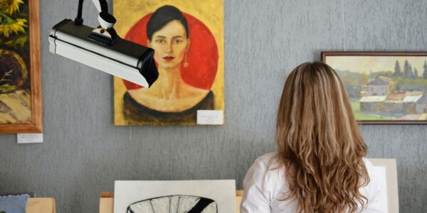 Galleries are using AI to measure the 'quality' of art… SET ME AFLAME