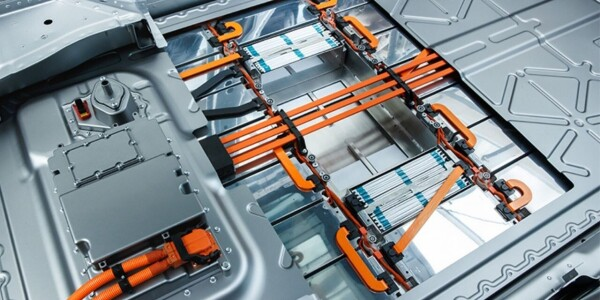 What will the EV battery of the future look like?