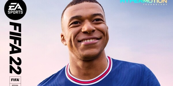 EA hypes new AI tech in FIFA 22, but I expect another glorified update