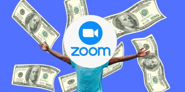 Zoom drops $14.7B on cloud call center firm to boost post-pandemic business