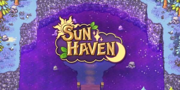 Review: Sun Haven is an adorable farming sim for fantasy fans