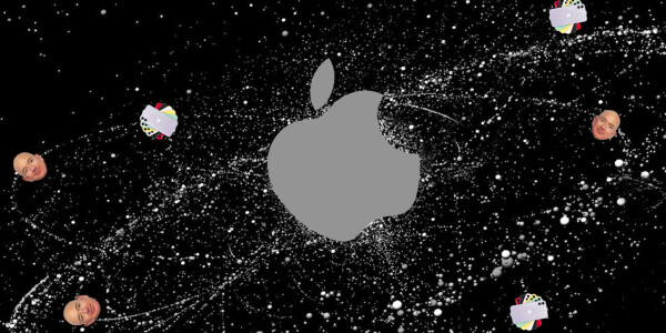 We ranked iOS 14.7 features by how useful they'd be in space