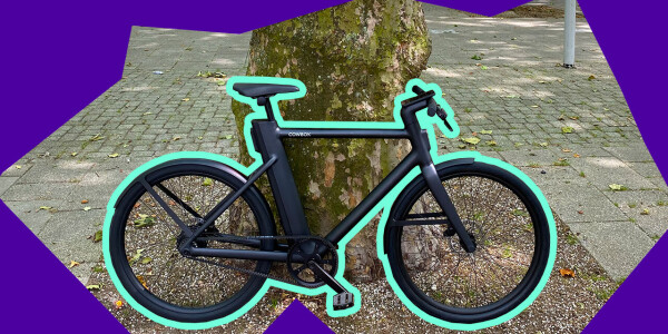 Cowboy 4 review: An ebike delicious enough to eat
