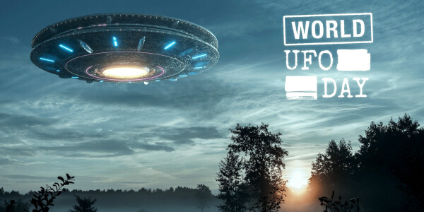 I'm an astronomer and think aliens are plausible – but not because of UFOs