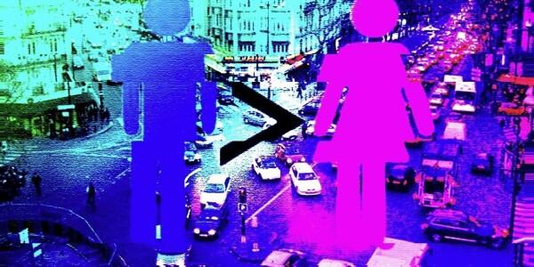 Bon voyage! European cities bid adieu to sexist mobility policies