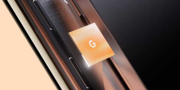 All you need to know about Tensor, Google's own processor