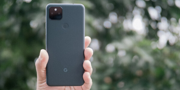 Review: The Pixel 5a is a bigger, better, cheaper Pixel 5