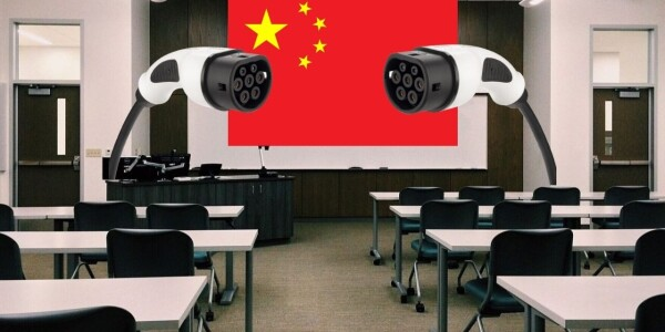 What China can teach us about selling EVs by the truckload