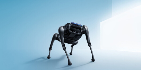 The Xiaomi CyberDog is the robotic hound no one asked for