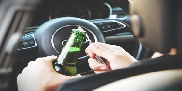Future in-car biometrics could detect drunk-driving or a heart attack