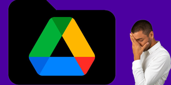 Why the hell can't you copy folders in Google Drive?
