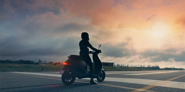 Everything you need to know about Ola's new electric scooter