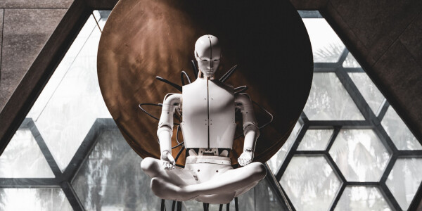 How AI can enhance our real and virtual lives