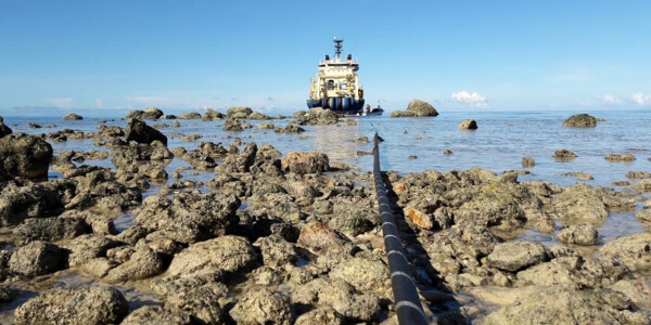 Undersea internet cables are causing geopolitical tension
