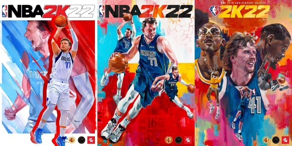 NBA 2K22 last-gen review: Improvements abound, but I still feel left out