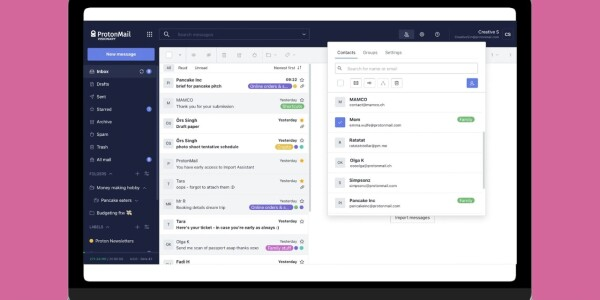ProtonMail under fire for IP logging French environmental activist