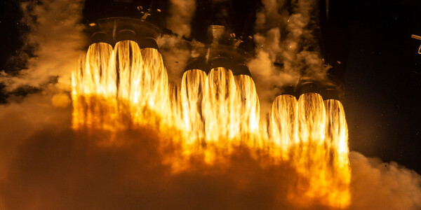3D-printed rocket engines are powering the commercial space age