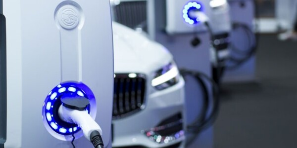 How EVs can support energy supply and equality — the UK example