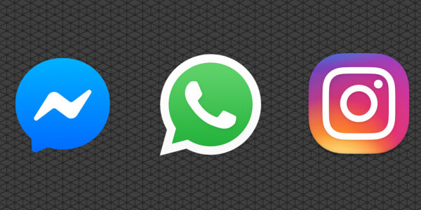 Facebook, WhatsApp, Instagram, and Messenger are all DOWN (Update: they're back)