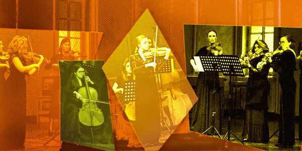 Product leaders: It's time to develop your team like an orchestra