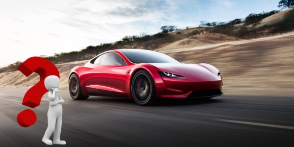 The Tesla Roadster is delayed again — and it may not be the last time