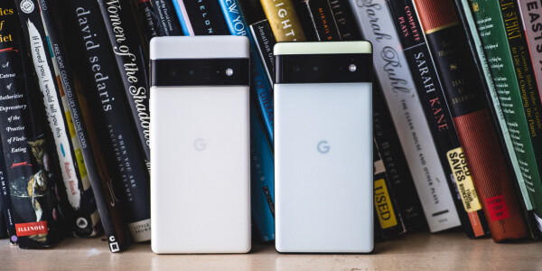 Hands-on: The Pixel 6 is here, and Google is finally serious about hardware