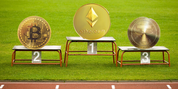 Ethereum's upgrade is finally coming — will it overtake Bitcoin?