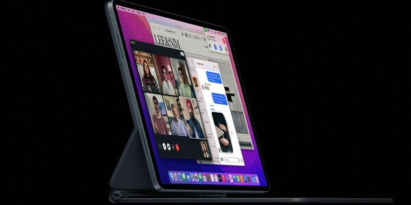 The new MacBook Pros look amazing, but I just want a MacPad