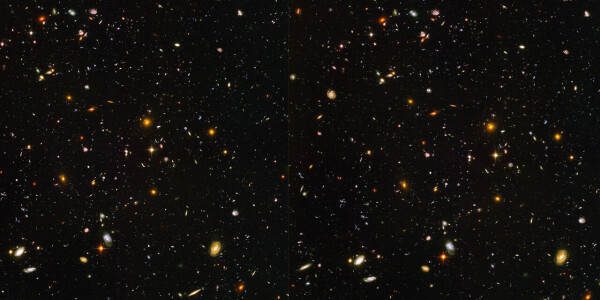 This ultra-powerful space telescope will unveil the 'Dark Ages' of the universe