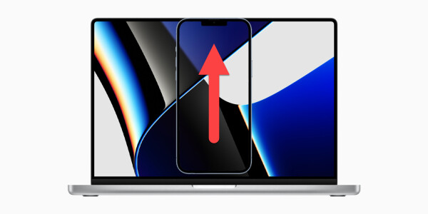 Sorry Apple fans: The notch is here to stay