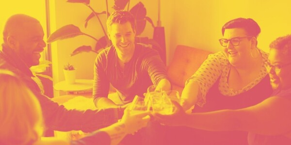 Free wine, buddies, and… knitting? 5 tech companies getting employee onboarding right