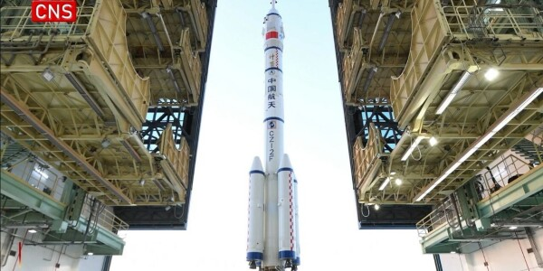 4 things to know about China's longest-ever crewed spaceflight mission