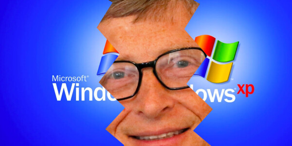 Windows XP is 20! But will Microsoft ever learn to NOT fix what isn't broken?