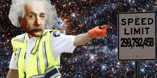 How the laws of physics could prevent us from ever meeting aliens