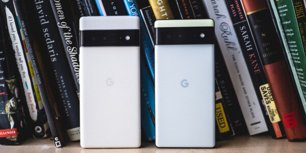 The Pixel 6 is here, and Google is finally serious about hardware