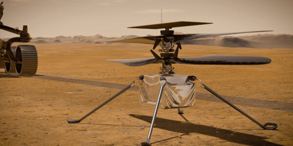 Mars, schmars — let's explore these other planets instead