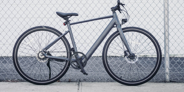 The Tenways ebike is an absolute steal for under $1500