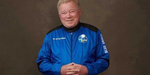 Sorry William Shatner, we shouldn't promote space travel to the elderly