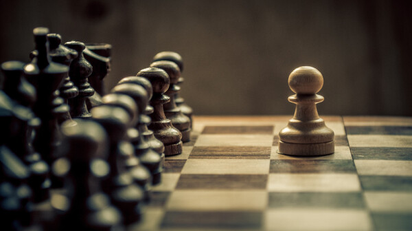 chess, move, strategy
