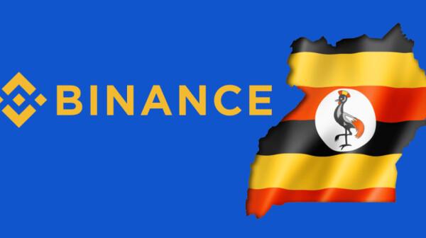 Binance Uganda