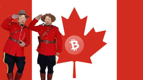 canada, taxes, mounties, nakamoto, bitcoin, innisfil, blockchain, cryptocurrency, payment