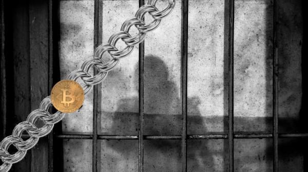 bitcoin scammer prison